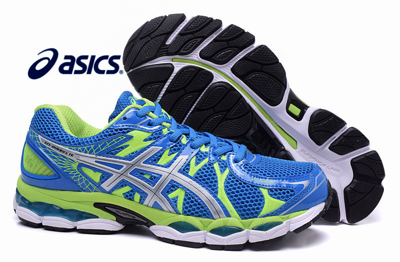 asics nimbus for walking