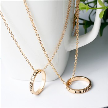 380f647188 BFF Necklace for 2