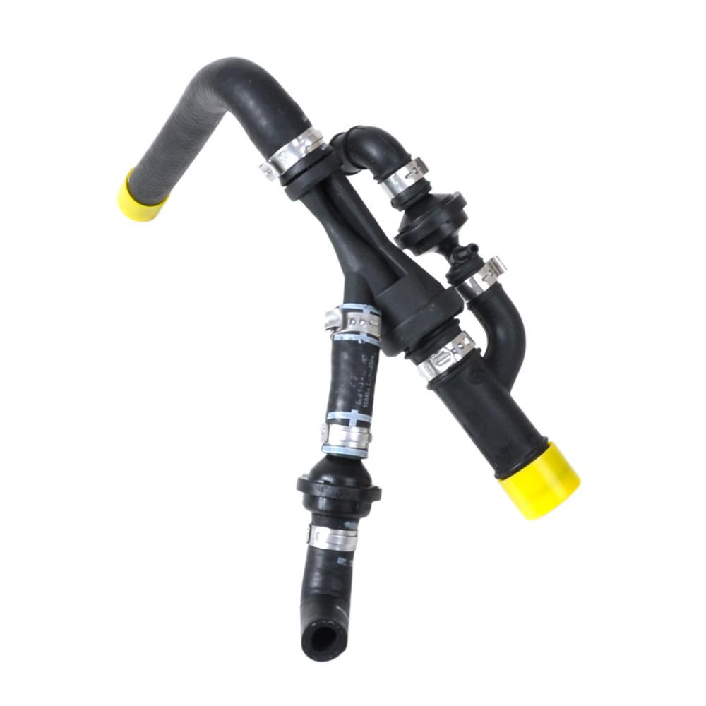 Buy Crankcase Breather Vent Vacuum Hose Vw Passat Audi A4