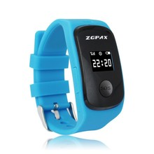 ZGPAX S22 SOS GPS LBS PC SMS Tracking Smart Watch Smartwatch Children Safe Positioning Guardianship Small