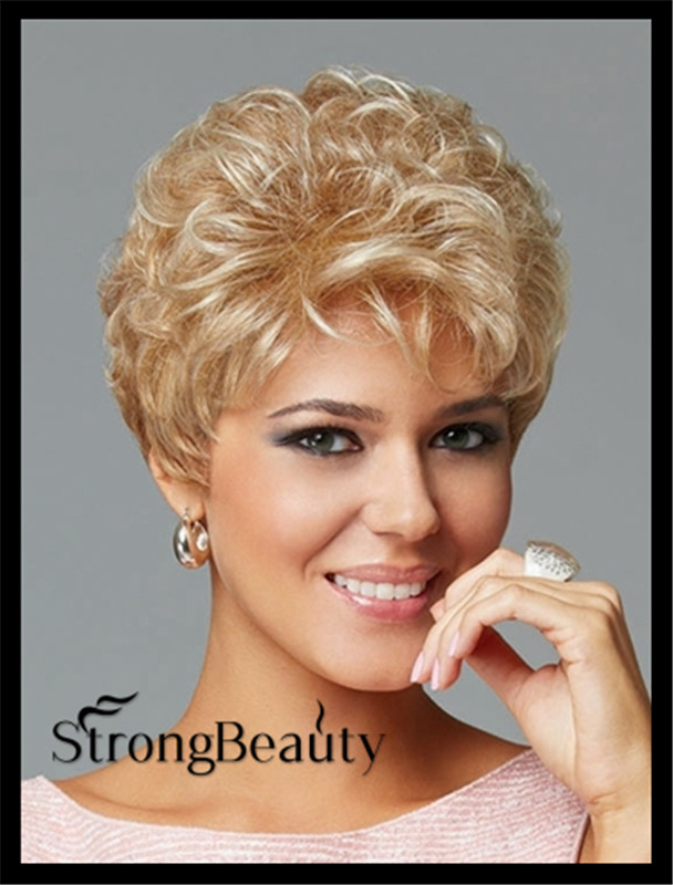 Where To Buy Short Wigs 114