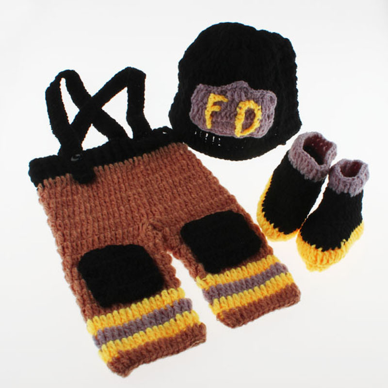 Crochet Patterns For Baby Frocks : Popular Fireman Hat-Buy Cheap Fireman Hat lots from China ...