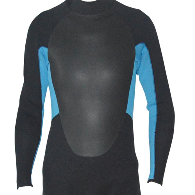 2016 new Layatone patchwork full boday black scuba diving wetsuit 5mm scuba diving suit for men<br><br>Aliexpress