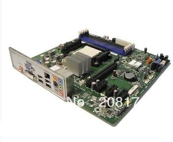 Motherboard for HP 602887-001 H-ALVORIX-RS880-uATX Socket AM3
