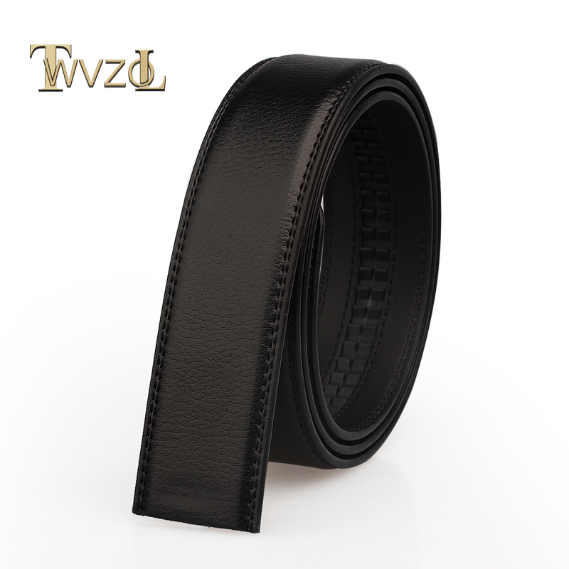 Factory direct wholesale Men automatic buckle dedicated genuine leather strap designed one buckle all match belts for men(China (Mainland))