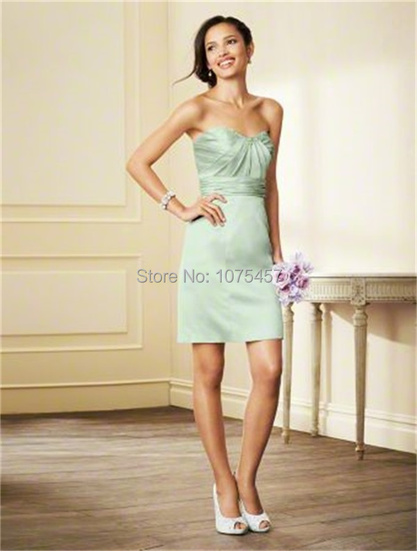 Custom made cheap bridesmaid dress made in china 2015 for Cheap wedding dresses made in china