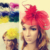 Amazing Vintage Women Party Evening Lace Flower Feather Bridal Hair Accessories for women Wedding Headband