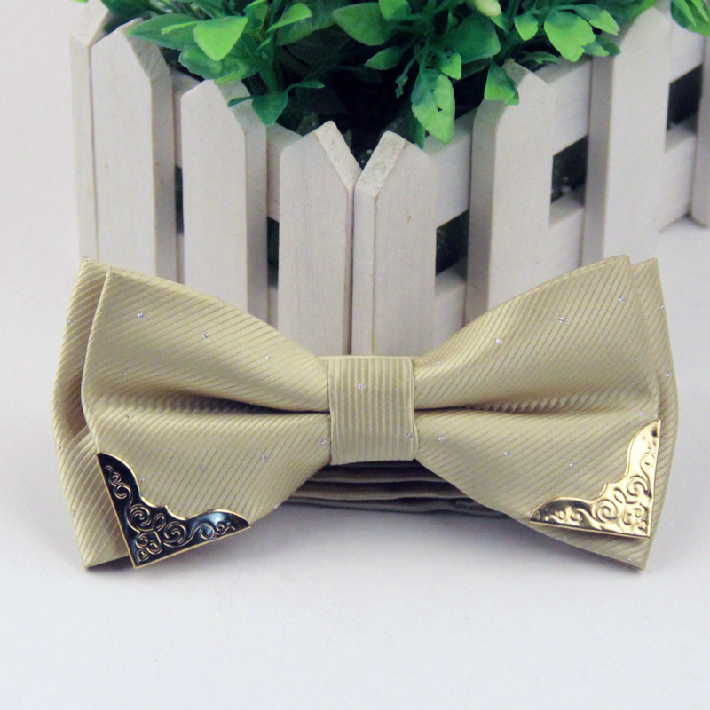 2015 NEW fashion men and women polyester one size adult the bow tie ties male butterfly