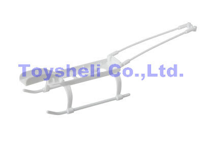 SYMA S5 RC helicopter SYMA S5 helicopter parts Undercarriage(China (Mainland))