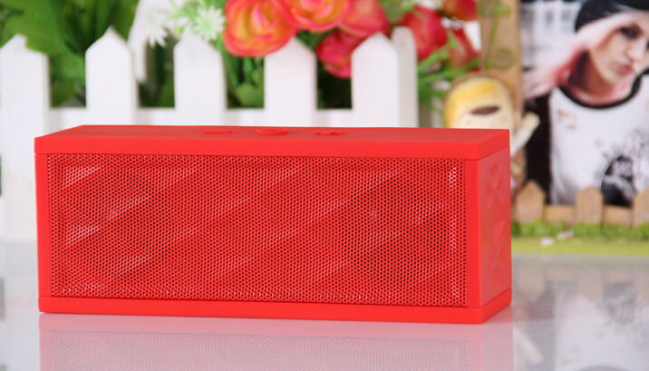Bluetooth Speaker mini HIFI Portable wireless mp3 blutooth speakers system with Mic receiver USB Amplifier Stereo Sound Box(China (Mainland))