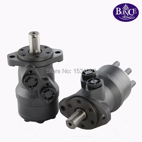 Wellsell hydraulic motor variable displacement hydraulic for Variable displacement hydraulic motor