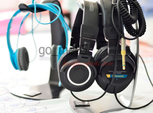 Holder Headphone Stand For Sony MDR 1ABT 1RNC DS7500 SA5000 7506DJ V700 V900 etcFree shipping alistore(China (Mainland))