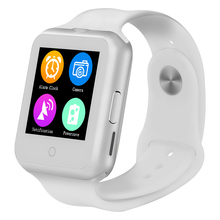 LEMFO D3 Smart Watch Phone Support SIM TF Card Men Women Children Bluetooth SmartWatch Heart Rate Monitoring For Apple Android
