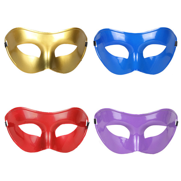 Free Shipping 2pcs Costume Party Ball Masks Prom Toy Halloween Dress Make up Horror Prank Joke Sexy Disguise Party Supply Gifts(China (Mainland))