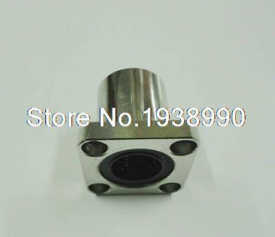 (1)CNC Linear Motion Bushing Ball Bearing Square Flange Type LMK 40UU 40*60*80mm(China (Mainland))