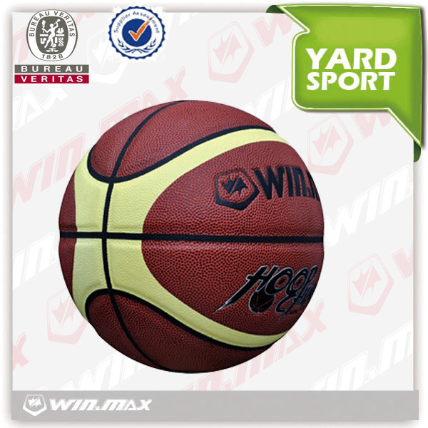 FREE SHIPPING 2014 NEW Winmax PU Material basketball ball(China (Mainland))