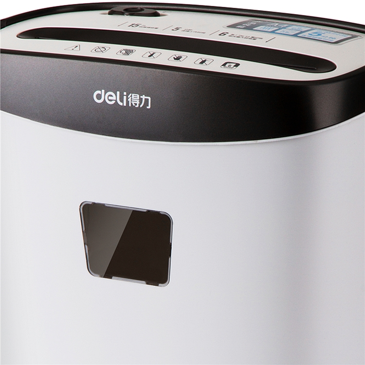 Paper Shredders for Home Use
