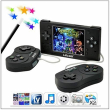 "Free shipping 3.5"" Portable video game Portable Handheld Game Player console System,MP5\MP4 Player Board Game Camera for Letcool(China (Mainland))"