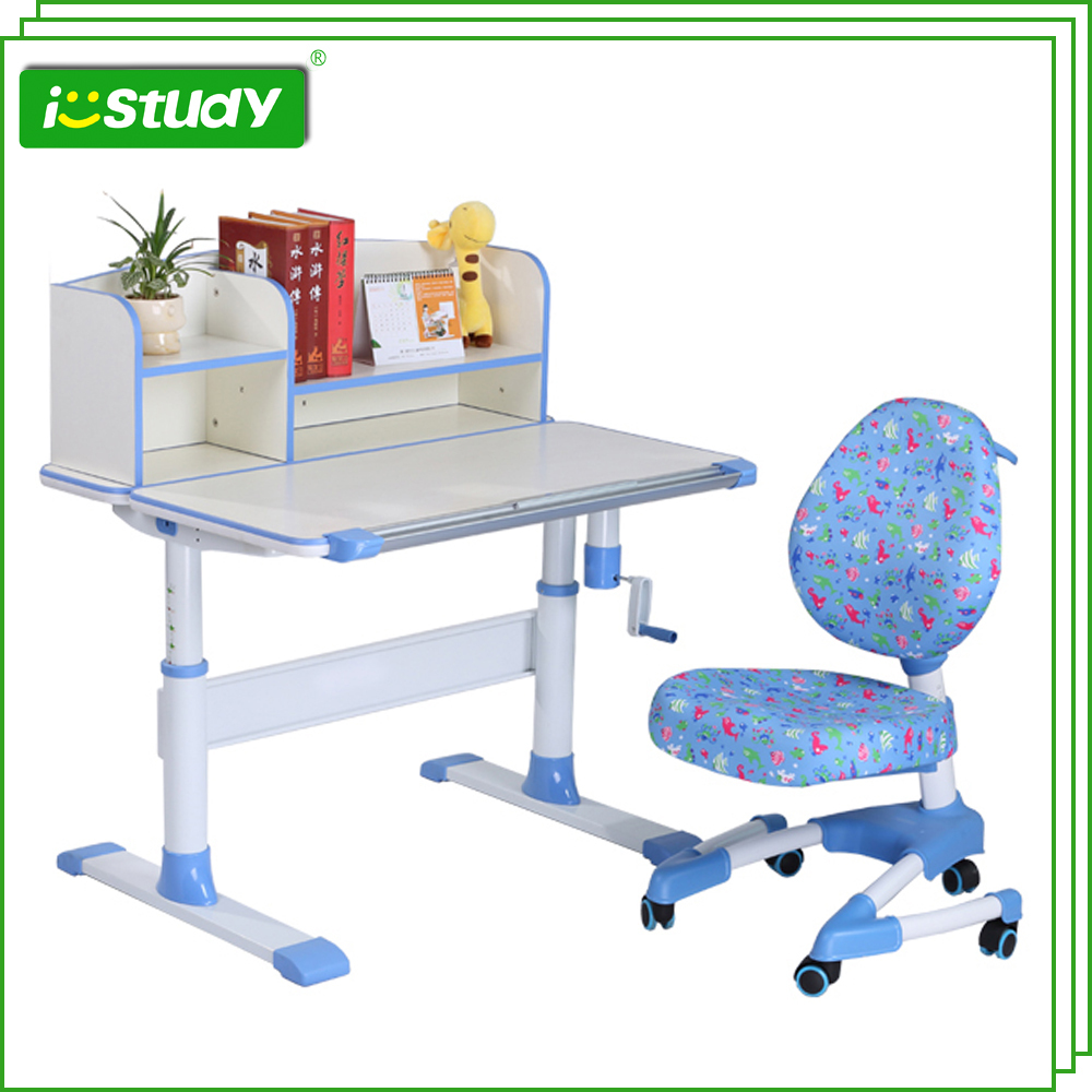 Modern Kids furniture ergonomic Kids study table-in ...