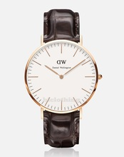 Daniel Wellington DW Watches Men Top Brand Luxury Quartz Watch Relogio Feminino For Men Fashion Casual