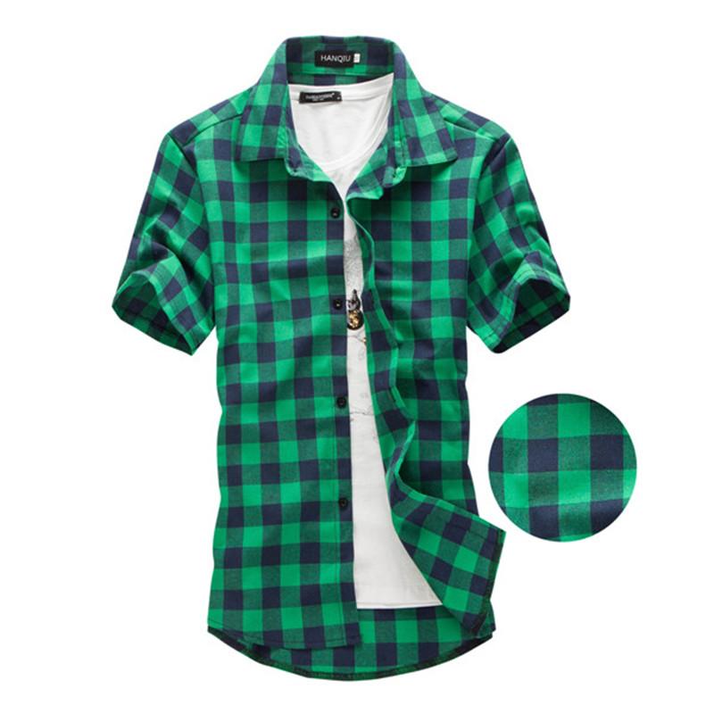 Рубашка мужская на новый год