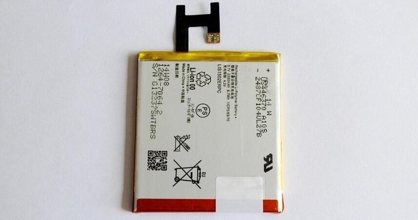 original for SONY XPERIA Z L36H lt36h L36i SO 02E C6603 c6602 mobile phone battery