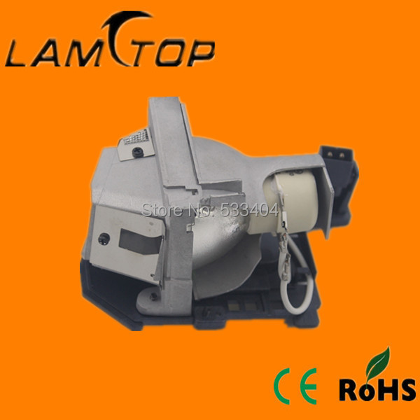 Фотография cheap price  original projector lamp  with housing/cage  BL-FU185A