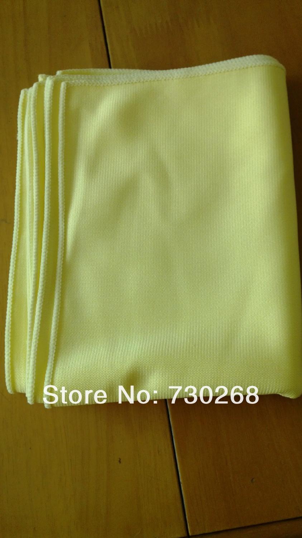 4 pcs microfibre glass cleaning cloth car cleaning towel window cleaning cloth cleaning wipes micro fiber polishing cloth(China (Mainland))