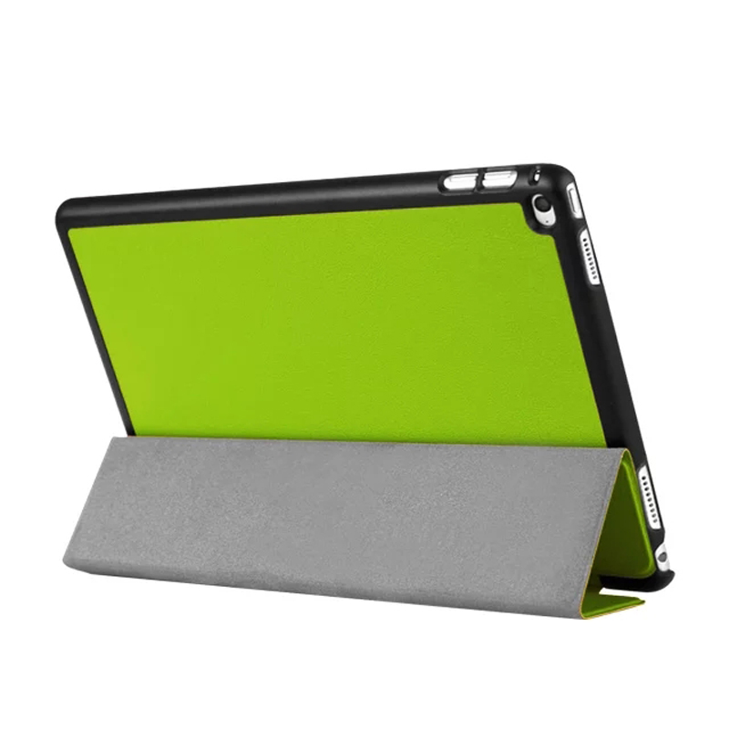 Ultra-thin Quality Leather Cover iPad Pro Stand Holster Protective Shell Flip Tablets Case Apple 12.9'' inch - Sor E-commerce store