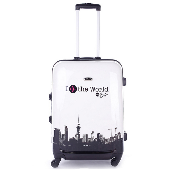Compare Prices on Spinner Luggage Sale- Online Shopping/Buy Low ...