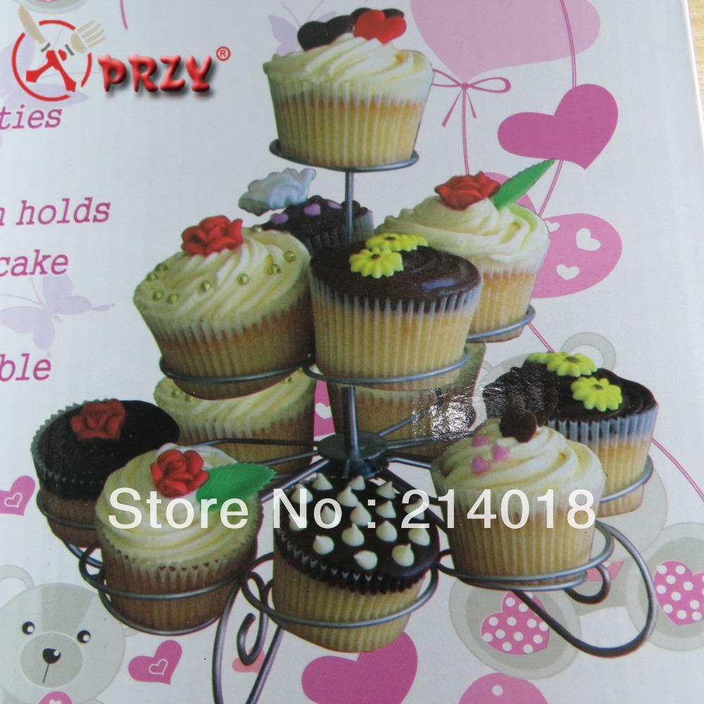Cupcakes stands cake stands new cupcakes decorating tools for New home cupcake decorations