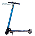 2016 Electric Scooter Maple Skateboard 24V 10 4A Portable Light Kick Scooter E Bike LG Lithium