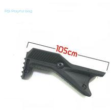 PB Brincalhão saco Cobra aperto Jinming 8 blaster de água arma bala modificado para triângulo nylon aperto dianteiro acessórios QD26(China)