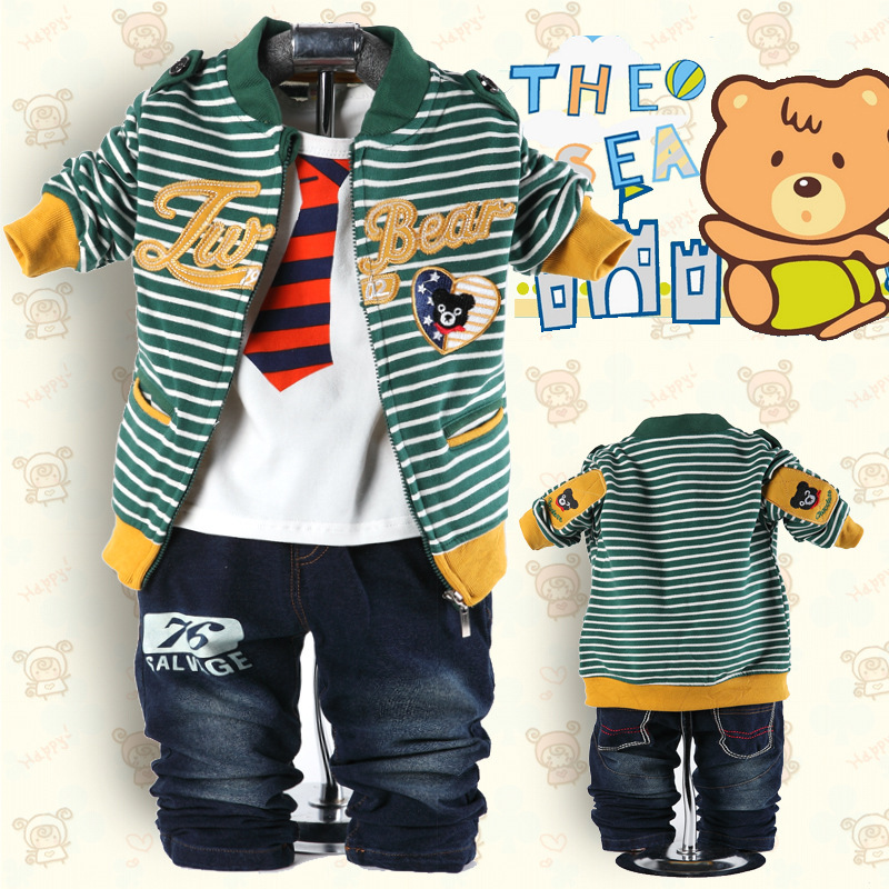 Boys clothing stores