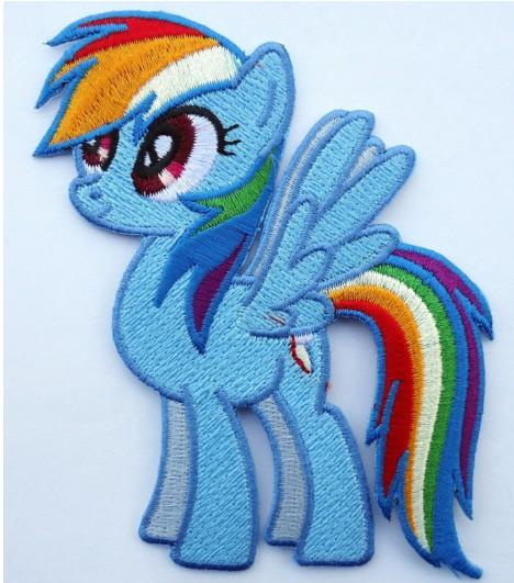 Rainbow Dash Fashion Pony 3 my Little Pony Rainbow Dash