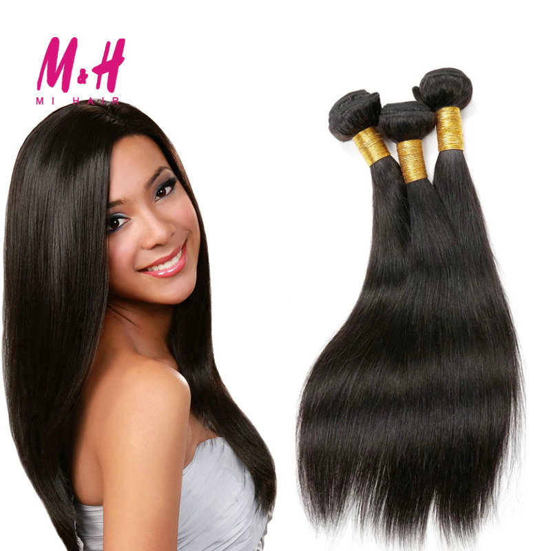 Vip Beauty Peruvian Virgin Hair 4bundles Peruvian Straight Hair Unprocessed Peruvian Virgin Hair Straight human hair extension