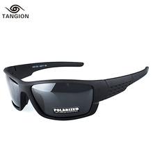 2015 Men Polarized Sunglasses High Quality Polarizing Glasses Outdoor Sport UV400 Proof Sun Glasses Eyewear Oculos