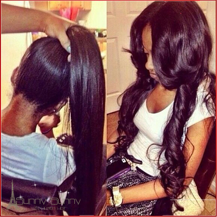 Front Braid Wigs For Black