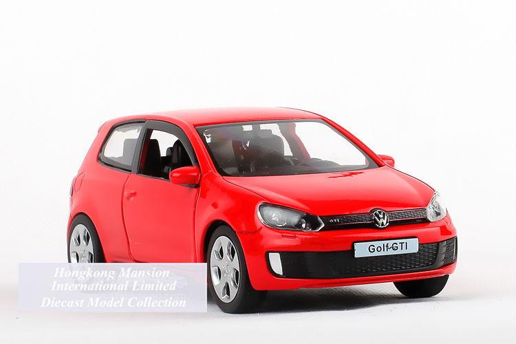 136 Car Model For Volkswagen GOLF (15)