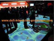 interactive floor system price