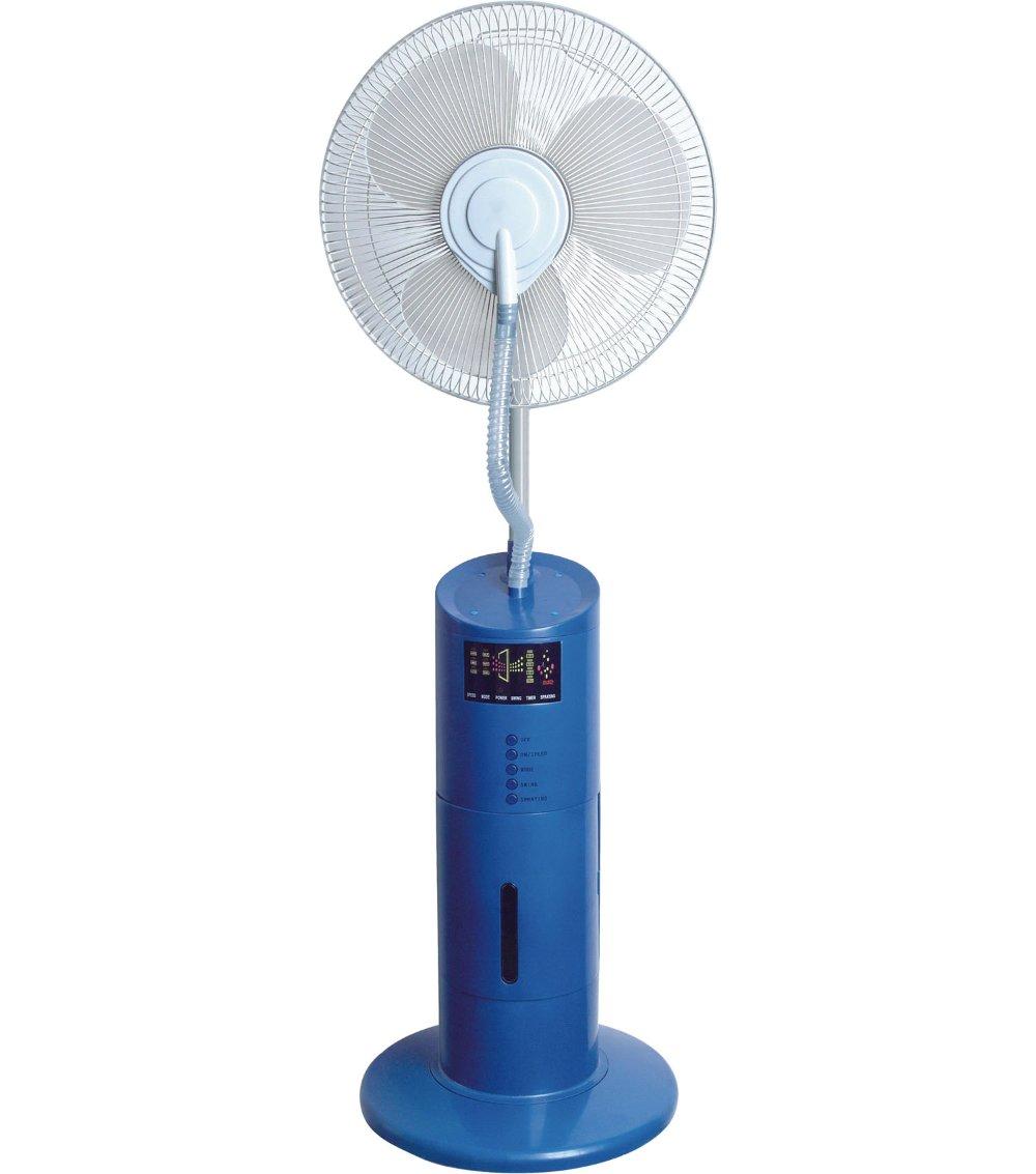 Water mist fan in fans from home improvement on aliexpress