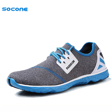 2016 Fashion Men Sneakers Summer Canvas Outdoor Breathable Cotton Running Shoes Elastic Band Casual Low Upper Heigh fb9926M-2(China (Mainland))