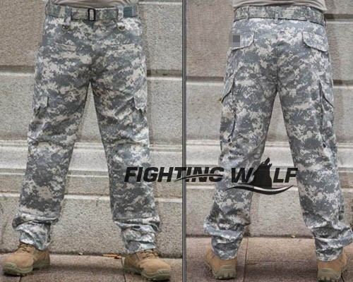 3 Colors Emerson Combat Training Pants Military Army Paintball Tactical Sports Integrated Durable Comfortable Training Pants(China (Mainland))