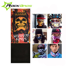 Buy Order 3 Get 4! Winter Thick Neck Warmer Mask Outdoor Sports Scarf Bike Bicycle Thermal Fleece Cap Hat Cycling Riding Face Mesh for $2.49 in AliExpress store