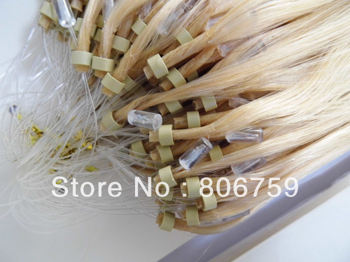 Buy Remy Micro Ring Hair Extensions 116