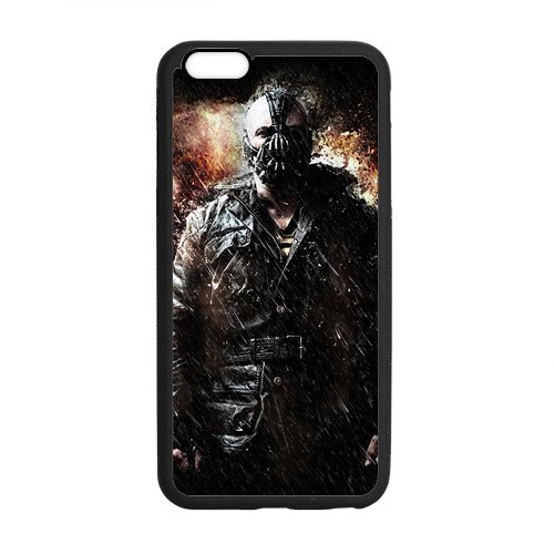 Tom Hardy Bane cover case for Samsung Galaxy s2 s3 s4 s5 mini s6 s7 edge plus Note 2 3 4 5 iPhone 4s 5s 5c 6 6s iPod touch 4 5 6(China (Mainland))