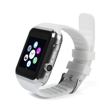 Bluetooth Smart Watch A9S für Apple iPhone IOS und Android Smart-Phone kompatibel mit Apple iPhone 5 / 5S / 6/6 Plus Samung Galaxy S6 (China (Festland))