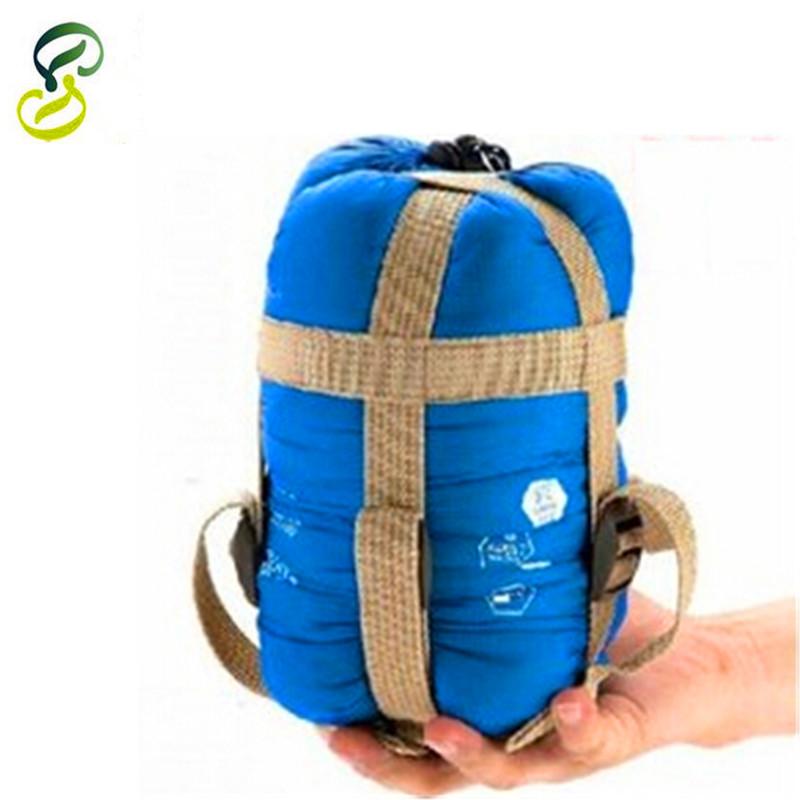 Super Quality Camping Sleeping Bag 190*75cm Type Fabric ...