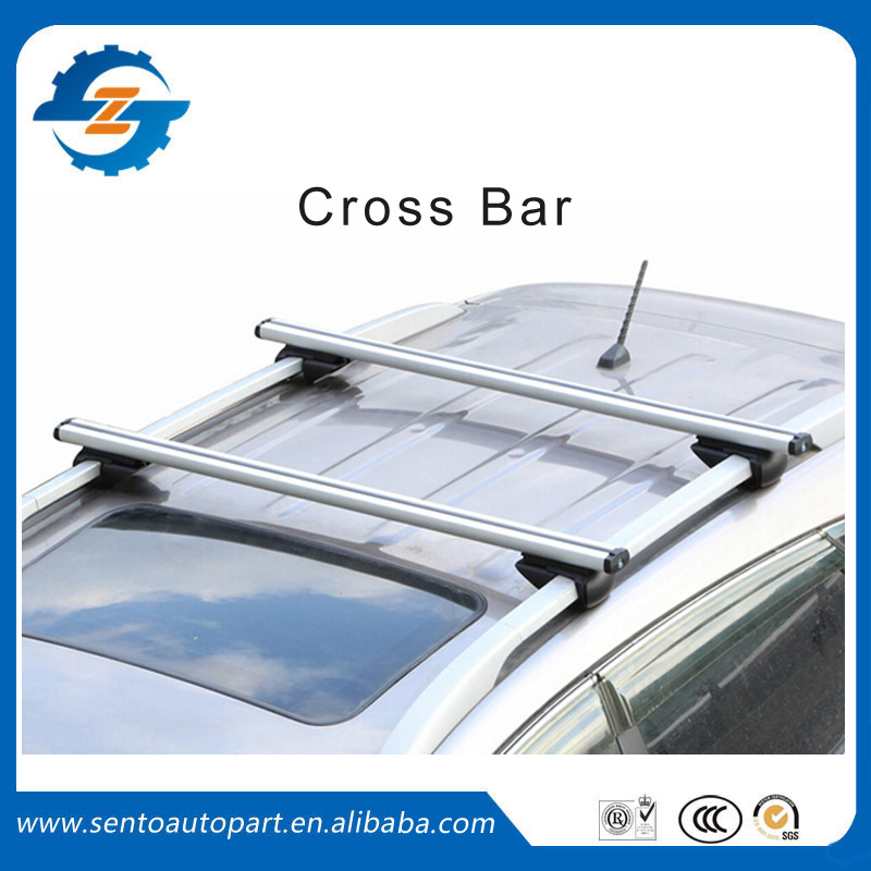 High quality cross bar for Hyundai Santafe roof rack cross rail(China (Mainland))