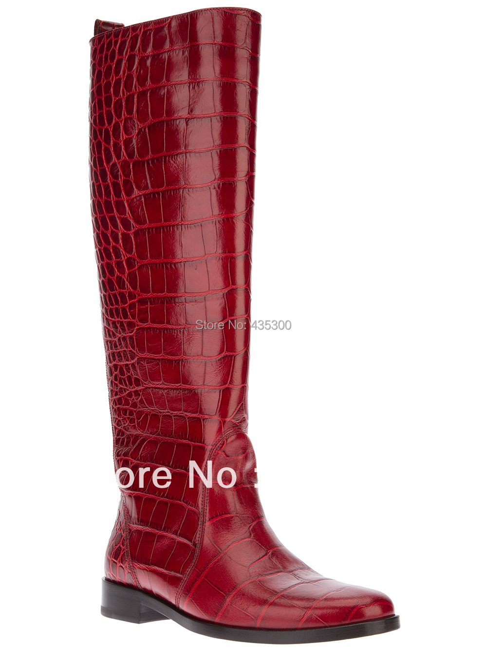 Women's Red Winter Boots | Santa Barbara Institute for ...